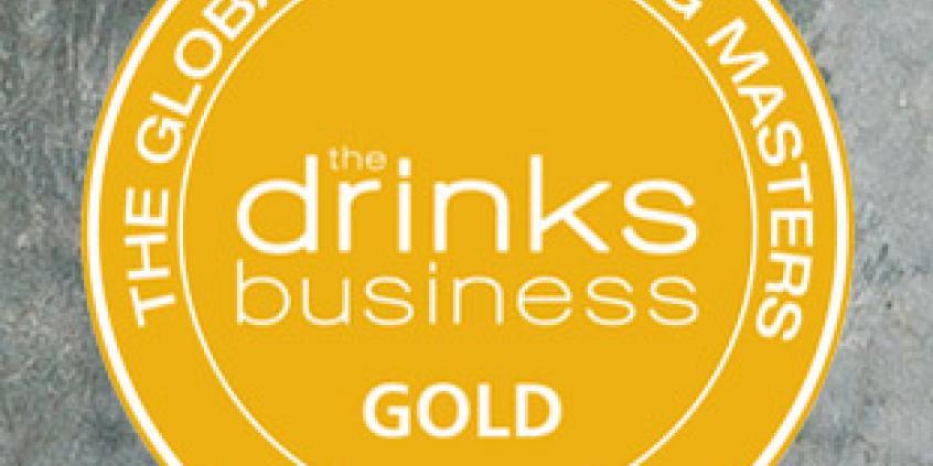 The Drinks Business - Gold Award Winner