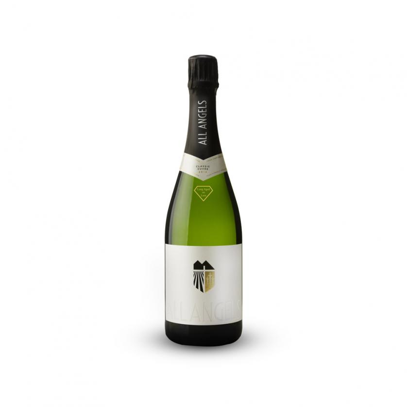 Classic Cuvée 2014 Long Aged on Lees